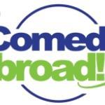 Comedy Abroad logo