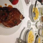 Prato tipico 2 - Porco