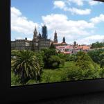 Las mejores vistas de la catedral
