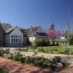 Foto de The Worman House
