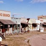 Main Street Dodge City