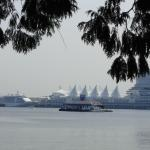 Foto de Howard Johnson Hotel Vancouver