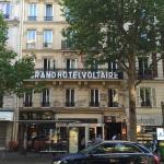 Photo de Grand Hotel Voltaire
