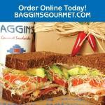 Order Baggin's Online