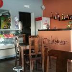 Restaurante / Pizzaria Sal d'Allcacer