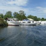Freedom Boating Holidays - Day Boat Hire