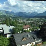 Foto de Austria Trend Hotel Schloss Lebenberg
