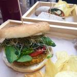 Food - Almalibre Acai Bar Valencia Photo