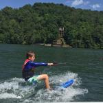 Foto de Lake Lure Adventure Company