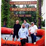 Photo de Adirondac Rafting Company