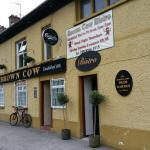 The Brown Cow Inn