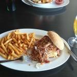 Restaurant Highway 69