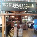 ‪The Hussar Grill Somerset West‬