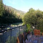 Foto de Yosemite Blue Butterfly Inn