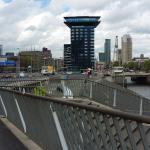 Foto de Inntel Hotels Rotterdam Centre