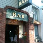 The Wheel Bar Foto