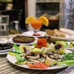 Restaurant Rif Kebdani
