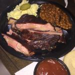 Fat Man's Bar-b-que