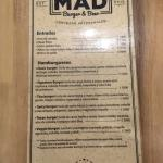 ภาพถ่ายของ Mad Burger and Beer
