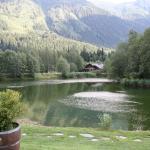 Photo de Hapimag Resort Chamonix La Cordée