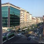 Foto de Crowne Plaza Hotel Milan City