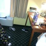 Baymont Inn & Suites Huntsville Airport/Madison Foto