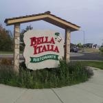 Foto de Bella Italia