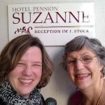 Foto de Pension Suzanne
