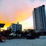 Window View - The Confidante Miami Beach Photo