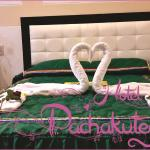 Hotel Pachacuteq Foto