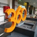 Foto de 360 Xpress Citycenter Kuching