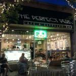 The Perfect Perk Cafe & Espresso Bar