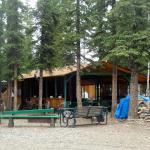 Foto di Sourdough Campground