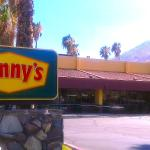 Denny's at Palm Springs