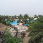Foto de Ocean Spring Metropark Hotel Zhuhai