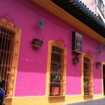 Fonda El Itacate