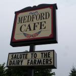 Medford Cafe