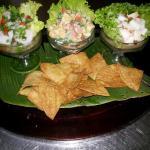 Foto di Restaurante Acuarelas