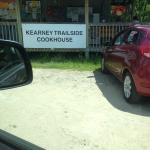 Kearney Trailside Cookhouse