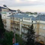 Tavrida President Hotel, Yalta, Rússia