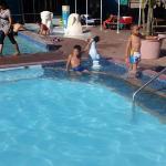 Waiwera Thermal Resort & Spa Photo