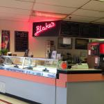 Blake's Pizzeria & Ice Cream