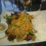 plat franco-asiatique Fusion