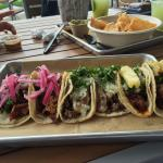 Φωτογραφία: Standard Tacos & Margaritas