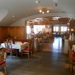 restaurant Hotel Hasenauer
