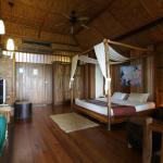 Bangalow interior