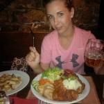 Zdjęcie Restaurant Zbrojnos