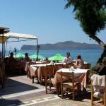 Kato Stalos Mare Hotel Photo