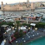 Foto de Sofitel Marseille Vieux-Port