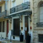 Photo de Hotel des Poetes
